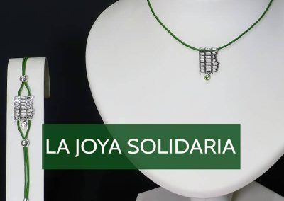 joya solidaria