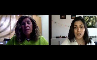 Prevención del suicidio desde la Asociación Barandilla. Entrevista con Ana Lancho.