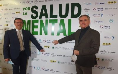 'Todos con la Salud Mental', una gala musical para romper tabúes