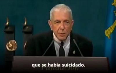 FALTA SOLIDARIDAD POLÍTICA  CON EL SUICIDIO.