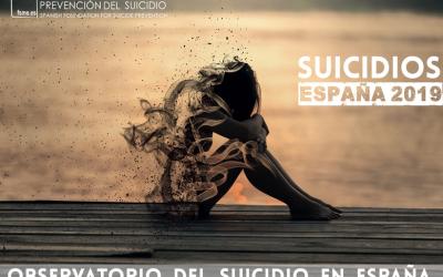 Observatorio del Suicidio en España 2019.